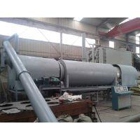 供应润合热处理连续式碳粉生产线  节能锯末连续式炭化炉