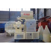 河南昌圣专业生产560型90kw秸秆颗粒机 动力小 产量高 性价比高