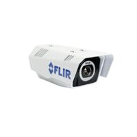 FLIR FC系列 S 安防监控用红外热像仪