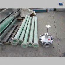 350吨冷却塔电机风叶布水器价格表【华强】