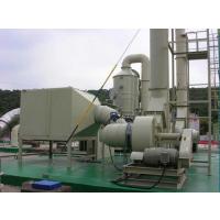 上海化工厂废气处理公司--贺硕品牌13482272433