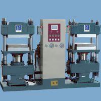 BP-8170-D2双联平板硫化机