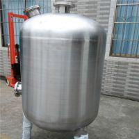 食品防腐压力罐A3碳钢过滤器生活污水处理设备过滤罐晨兴品质保证