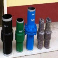 规格DN150材质20#天然气绝缘接头 绝缘性能好的绝缘接头专业制造