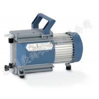 vacuubrand化学隔膜泵MD1C无油防腐蚀小型真空泵代理商哪家好