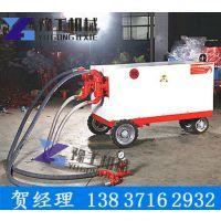 山西太原双液压注浆泵 液压水泥/砂浆压浆机 厂家直销