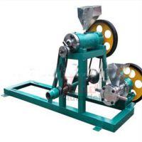 膨化食品加工机械 奥工 膨化机 玉米膨化机 型号三号