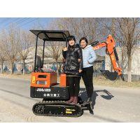 金鼎立迷你型挖掘机 - 专业小型挖掘机制造公司