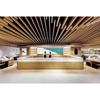 苏州酒店铝方通装饰 厂家直供 品质一流