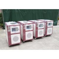 华德鑫冷水机供应 5HP水冷式冷水机 东莞冷冻机厂家