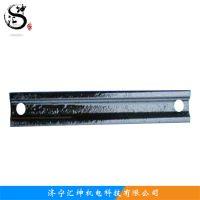 厂家直销矿用高强度刮板 刮板机刮板 矿用输送刮板汇坤机电