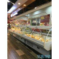 制冰机 立式冷藏饮料展示柜 冷冻低温柜 冷库 蛋糕柜 面包柜