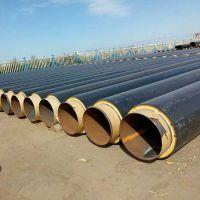 沧州预制直埋保温钢管 热力保温管生产厂家