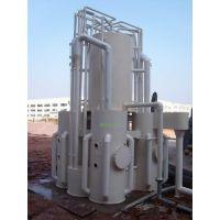 莲都区碧源重力式水处理纯水处理设备