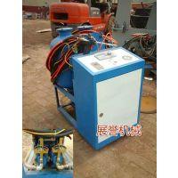 河北展誉机械生产 D-9聚氨酯低压喷涂机 小型聚氨酯喷涂机怎样选择***合适