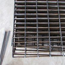 工地电焊网片 金属网片 地暖钢丝