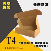 T4飞机盒