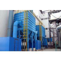 湖南气箱式脉冲布袋除尘器PPC系列气箱脉冲袋式除尘器排放浓度低