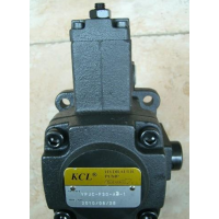 VQ215-22-8-FRAAA-02台湾KCL叶片泵50T-75-F-R