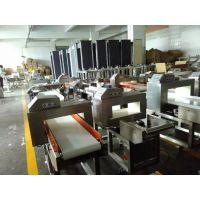 广州食品金属检测机 面包金属检测设备 纸尿裤金属检测器