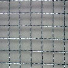 粮仓轧花网 轧花网规格 不锈钢丝网生产厂家