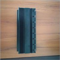 工业铝型材CNC加工 异形工业铝合金型材直销 定制工业铝型材