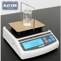 丙醇溶液浓度计、丙醇溶液密度计、比重计MAYZUN MZ-G300