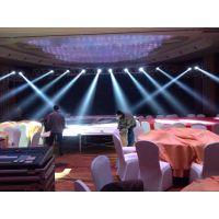上海专业舞台设备租凭三基色LED灯-上海束影文化-LED帕灯
