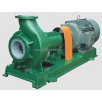 供应耐腐蚀化工泵衬氟离心泵