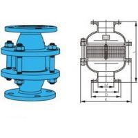 承滨牌ZGBT-I型阻火通气孔/DZGH-I型防冻型阻火呼吸阀/LFZH-II型阻爆燃型管道阻火器