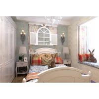 贵阳装饰公司|室内装修中衣帽间都有哪些类型?