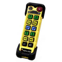 台湾阿尔法6012D工业无线遥控器