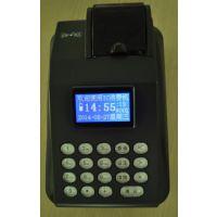 自带小票打印功能商铺IC卡刷卡消费机