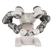 ABB工业机器人IRB-14000-yumi 双臂机器人