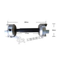 ABG326摊铺机夯锤连接轴国产 陕建正品
