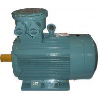 上海品星厂家直销 YB3-355L2-4-315KW 煤矿井下风机用低压防爆电机
