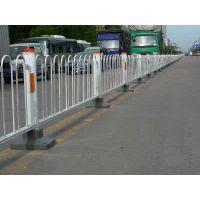 道路栏杆 市政公路隔离栏 路侧护栏