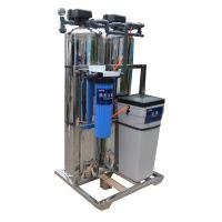地下水软化设备 井水除铁锰设备晨兴制造软化水水处理设备