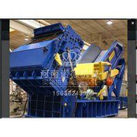 哪厂的废钢破碎机生产技术比较好