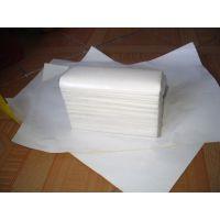 42克 100抽 纯木浆单层擦手纸 竹林雨品牌 纸质厚 湿水不易破