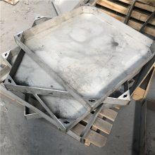 昆山金聚进新型不锈钢窑井盖制造欢迎选购