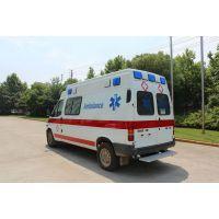 救护车厂家改装 价格优惠 信誉保障