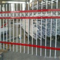 河北祥筑锌钢护栏道路护栏都有什么规格材质?