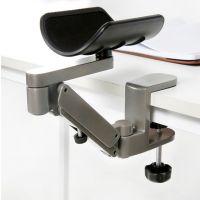 铝合金电脑手托架 健康护腕托手臂支架 创意鼠标垫金康硕升降款