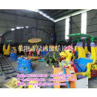 星河新款轨道儿童游乐设备HLC欢乐锤