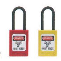 玛斯特S32系列热塑绝缘、防磁、防爆安全挂锁 406系列