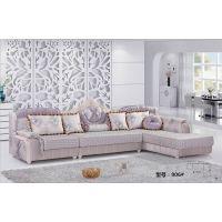 客厅欧式家具十大知名品牌 顺源升欧式沙发