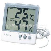 日本SKSATO佐藤 温湿度计 PC-5000TRH II厂家代理南京园太
