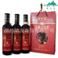 现货供应 土家富硒酱油 富硒醋500生态古法酿造