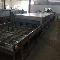 铝板除油污自动清洗线 佳和达高压喷淋清洗设备 效率高效果好